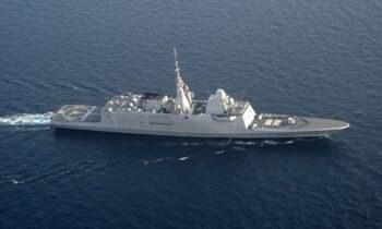 Φρεγάτες: Πλήρης επιβεβαίωση Sportime αναφορικά με τον χρόνο της απόφασης για τα νέα πλοία του ελληνικού Πολεμικού Ναυτικό.