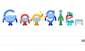 Google: Ο κορονοϊός συνεχίζει να επηρεάζει πολλές περιοχές ανά τον κόσμο και η google, τονίζει σε όλους να πάρουν μέτρα προστασίας.