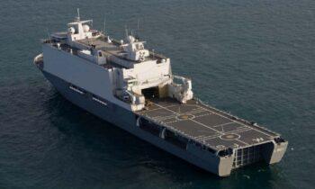 Ελληνοτουρκικά: Η Ελλάδα παίρνει και ναυαρχίδα από την Ολλανδία με το πλοίο να αναλαμβάνει και καθήκοντα πλοίου διοίκησης στην Αν. Μεσόγειο;