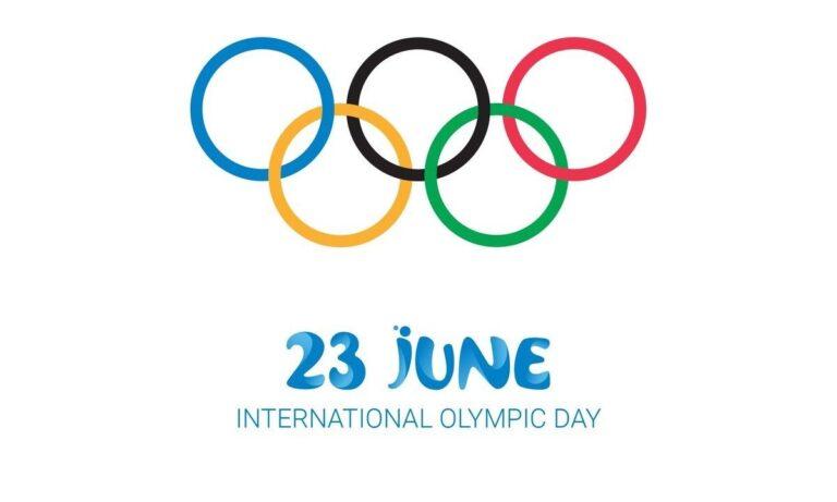 Σαν Σήμερα: Η Ολυμπιακή Ημέρα