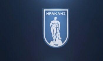 Ηρακλής: Παρέμβαση για την ποδοσφαιρική ομάδα του «Ημίθεου», στην Επιτροπή Μορφωτικών Υποθέσεων έγινε από Ηρακλειδέα πολιτικό.