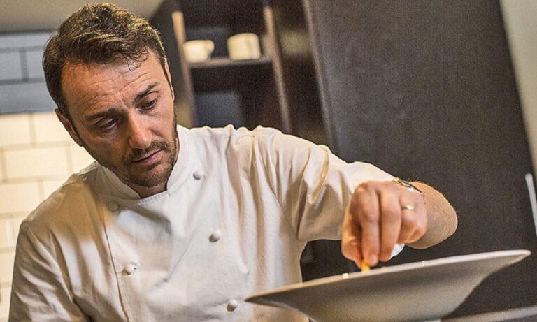 MasterChef τελικός: Τζέισον Άθερτον – Ποιος είναι ο σεφ που θα καθορίσει το νικητή!