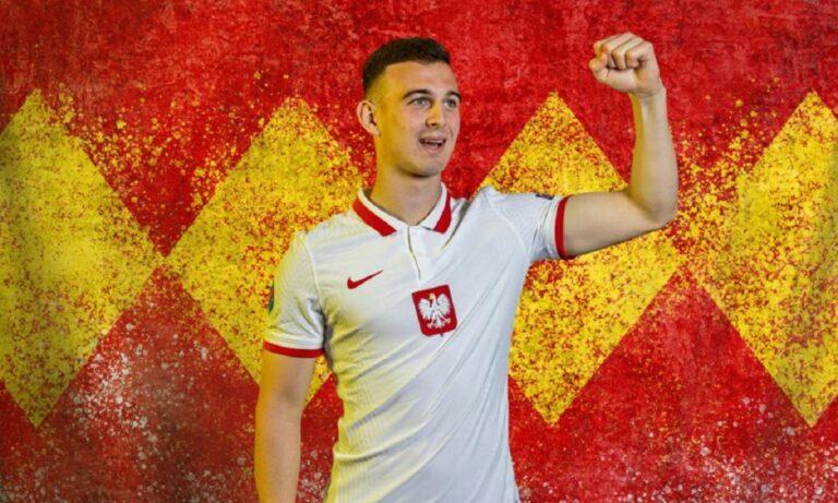 Euro 2020 Ισπανία – Πολωνία: Ο Κοζλόφσκι μπήκε στο ματς και έγραψε ιστορία!