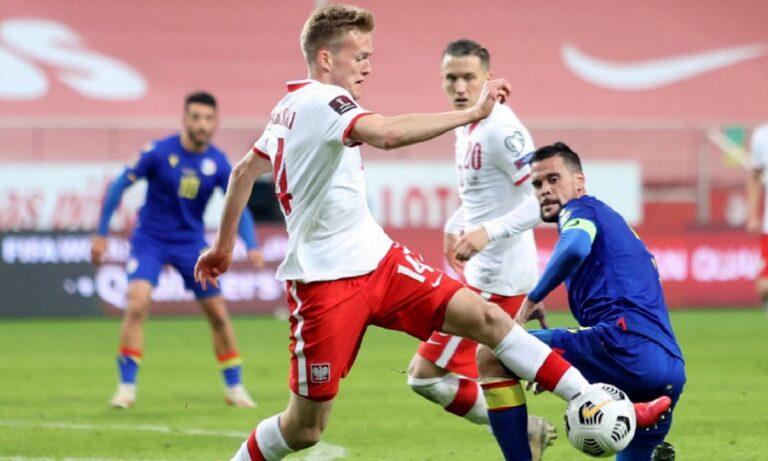 Σβιντέρσκι: Γκολ και αποθέωση στην Πολωνία – «Θα γίνει μεταγραφικός στόχος μεγάλων συλλόγων»