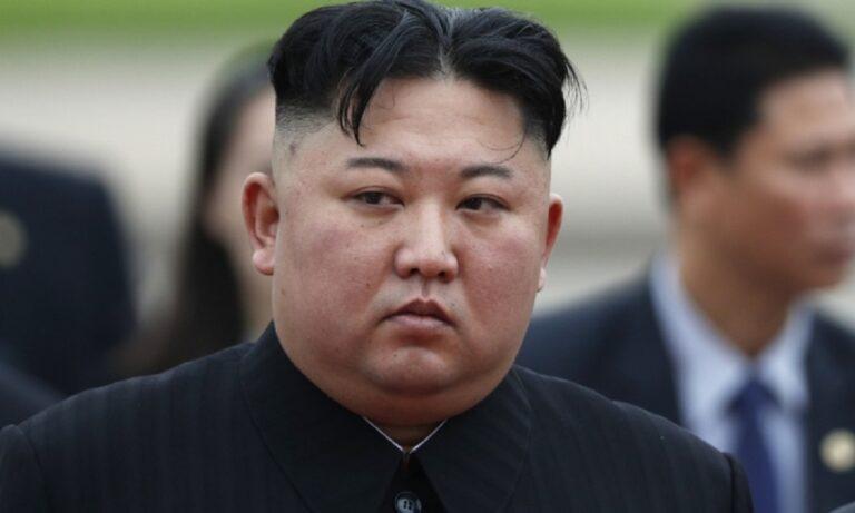 Σας κάλεσε γνωστός σας από την Βόρεια Κορέα; Ζωή σε σας