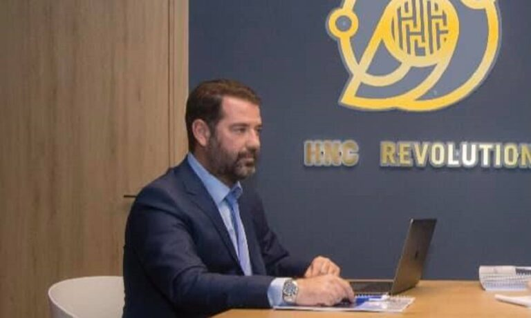 Συνέντευξη: Όλες οι απαντήσεις για το κρυπτονόμισμα