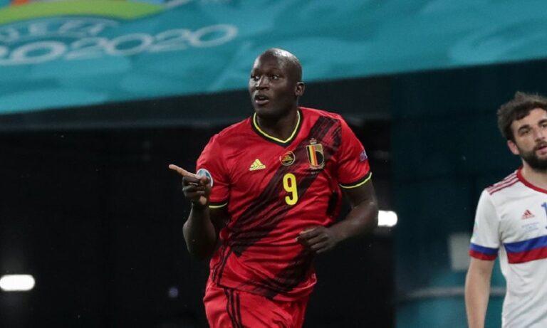 Euro 2020 Βέλγιο – Ρωσία 3-0: Ψεκάστε, σκουπίστε, τελειώσαμε με υπογραφή Λουκάκου (vids)