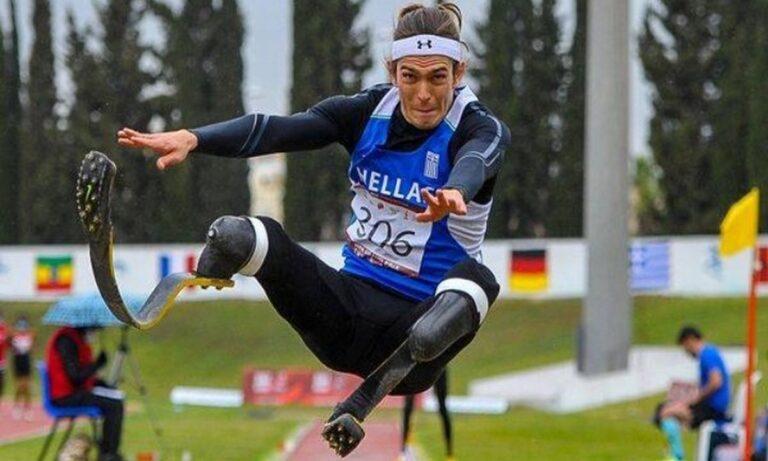 Παγκόσμιο ρεκόρ ο Μαλακόπουλος στο μήκος, χάλκινο μετάλλιο ο Μπακοχρήστος στο Παγκόσμιο Κύπελλο άρσης βαρών σε πάγκο
