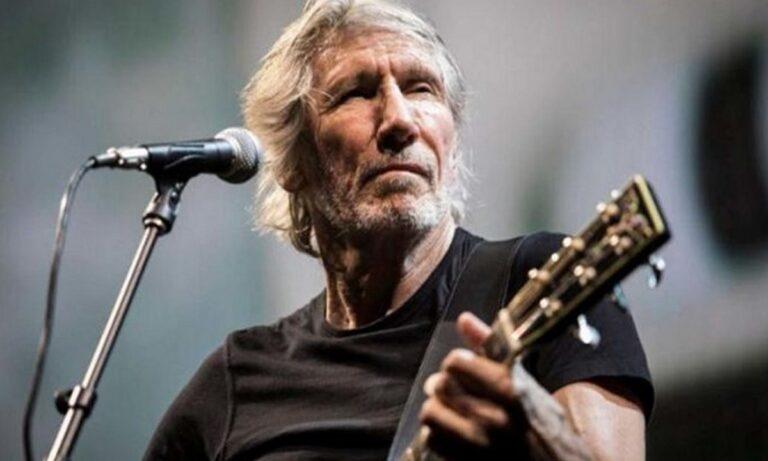 Άγριο κράξιμο του Ρότζερ Γουότερς των Pink Floyd στον Μαρκ Ζάκερμπεργκ του Facebook