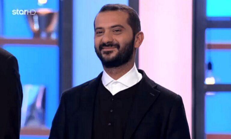 MasterChef τελικός: Ο Κουτσόπουλος τους κοψοχόλιασε σε αυτό που έκανε!