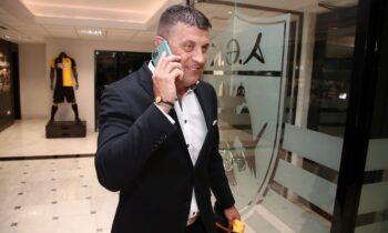 Ο Βλάνταν Μιλόγεβιτς είναι έτοιμος να προβεί σε καταγγελία στην FIFA, για τα χρήματα που το οφείλει, η Αλ Αχλί