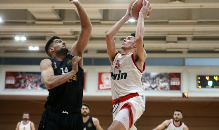 Νικολαϊδης: «Είναι απόφαση της διοίκησης αν θα παίξουμε Basket League»
