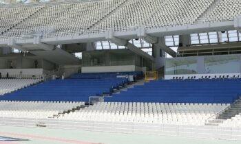 Super League: Σε... αναμμένα κάρβουνα βρίσκονται οι άνθρωποι και οι οπαδοί των ομάδων στην Ελλάδα προκειμένου να δουν αν από τη νέα σεζόν θα υπάρχει κόσμος στα γήπεδα.C