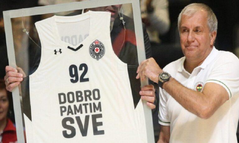 Ο Ομπράντοβιτς κι αν έχει συναίσθημα…