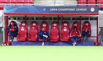 Ο Ολυμπιακός έμαθε τον πιθανό του αντίπαλο στα προκριματικά του Champions League, με βάση την κλήρωση που έκανε η UEFA για τον δεύτερο προκριματικό.