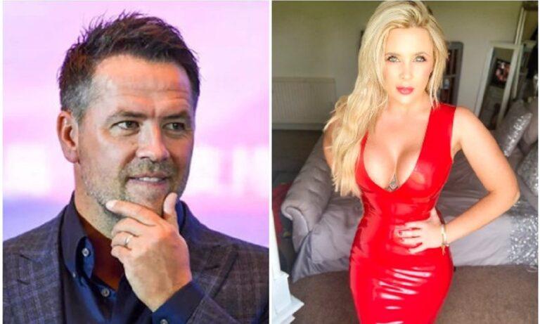 Μάικλ Όουεν: Σε «ροζ» σκάνδαλο με πρώην παίκτρια του Big Brother