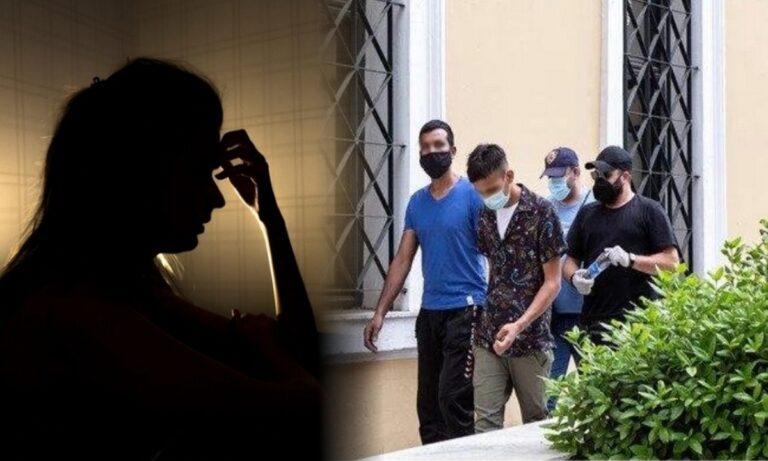 Αγία Μαρίνα: Mια ακόμα περίπτωση κτηνώδους σεξουαλικής επίθεσης από λαθρομετανάστες, που κατά τα άλλα θα «ενσωματωθούν» στην κοινωνία...