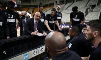 Ο ΠΑΟΚ αποφάσισε να επιστρέψει στις ευρωπαϊκές διοργανώσεις και έτσι δήλωσε συμμετοχή και πάλι στο BCL.