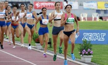 Το Παμπελοποννησιακό στάδιο της Πάτρας θα υποδεχθεί για όγδοη χρονιά το Πανελλήνιο Πρωτάθλημα Ανδρών-Γυναικών το Σαββατοκύριακο (5-6/6)