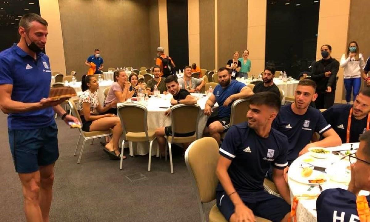 Ευρωπαϊκό Πρωτάθλημα Ομάδων 2021: Μικρά μικρά από τη Ρουμανία νο2!