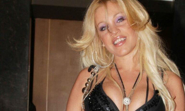 Δείτε πώς είναι σήμερα η τραγουδίστρια Σαμπρίνα