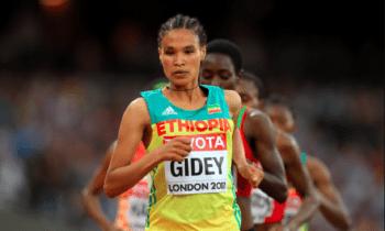Που θα πάει το παγκόσμιο ρεκόρ στα 10.000μ.; Η Λετεσενμπέτ Γκιντέι τρέλανε το χρονόμετρο στο μίτινγκ του Χένγκελο τερματίζοντας σε 29.01.03!