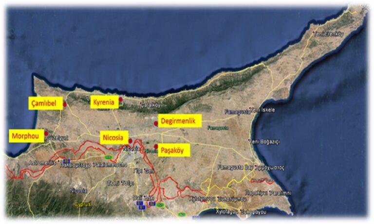 Ελληνοτουρκικά: Για αυτό έχασαν τον ύπνο τους οι Τούρκοι στην Κύπρο