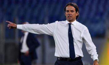 Ο Σιμόνε Ιντζάγκι είναι ο νέος κόουτς της Ίντερ σε μια κίνηση που μπορεί να αποδειχθεί ευεργετική γι' αυτόν και τους πρωταθλητές Ιταλίας.