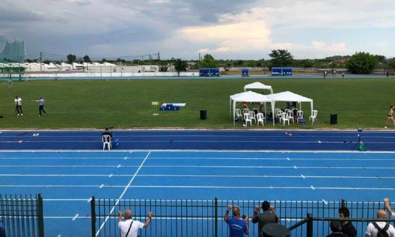 Σε ένα πολύ όμορφο στάδιο, στο ΔΑΚ Αλεξάνδρειας, διεξήχθη σήμερα Παρασκευή 11 Ιουνίου το 1ο Αλεξανδρινό μίτινγκ, με συμμετοχή 255 αθλητών.