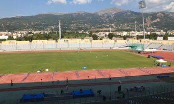 Το Sportime θα σας ενημερώνει για τα αποτελέσματα και τα στατιστικά των νικητών της πρώτης ημέρας του Πανελληνίου Πρωταθλήματος στην Πάτρα