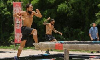 Survivor spoiler 22/6: Ποιος κερδίζει τη δεύτερη ασυλία;