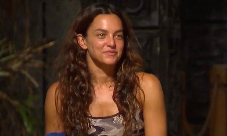Survivor: Η ανάρτηση της Καρολίνας για τα όσα έζησε στο παιχνίδι!