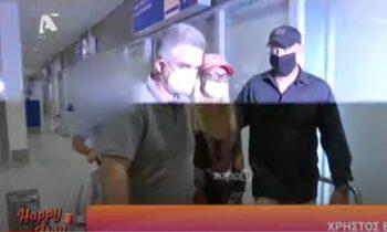 Survivor: Η Ελένη Χαμπέρη επέστρεψε στην Ελλάδα, μετά την αποχώρηση της, από το ριάλιτι επιβίωσης, πριν λίγες μέρες.