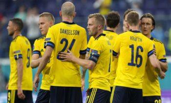 Euro 2020: Η Σουηδία έκανε «προετοιμασία» σε Λούνα Παρκ πριν τους «16»! (pics)