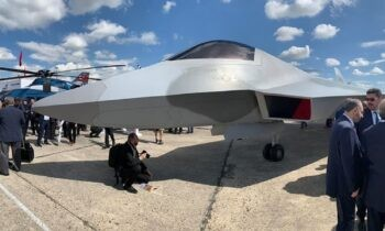 Ελληνοτουρκικά: Οι Τούρκοι ονειρεύονται να κατασκευάσουν stealth «εθνικό μαχητικό» TF-X