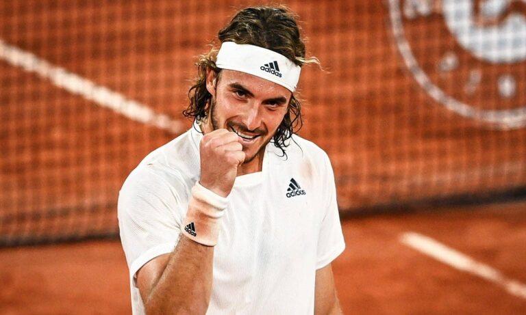 Τένις Μαθήματα: Ο Στέφανος Τσιτσιπάς και η Μαρία Σάκκαρη σημείωσαν μεγάλες επιτυχίες, με το τένις να είναι στο προσκήνιο.