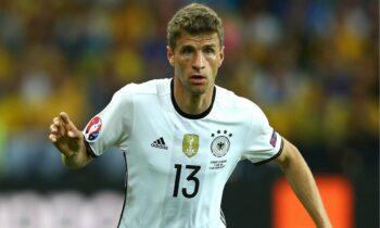 Euro 2020: Σοκ με Μίλερ στην Εθνική Γερμανίας