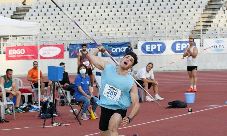Παράλληλα με το Πανελλήνιο Πρωτάθλημα Ανδρών- Γυναικών το Σαββατοκύριακο στην Πάτρα διεξήχθη και το Πρωτάθλημα Πρωτάθλημα Α-Γ Κ23.