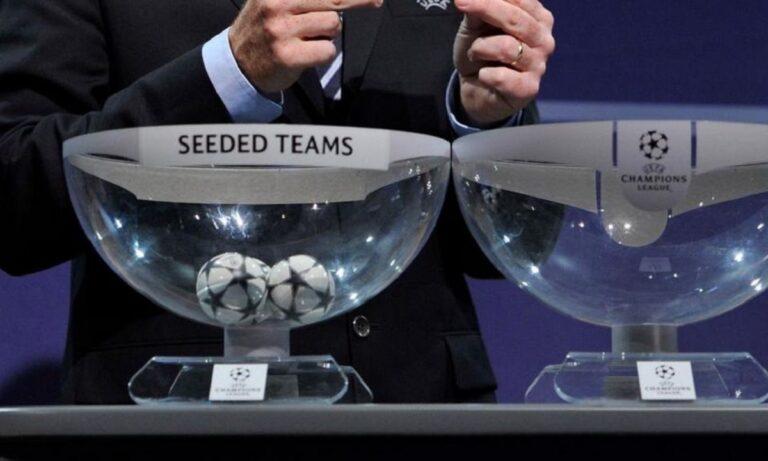 Ολυμπιακός: Ανατροπή από την UEFA – Αυτοί είναι οι νέοι υποψήφιοι αντίπαλοι στην κλήρωση της Τετάρτης