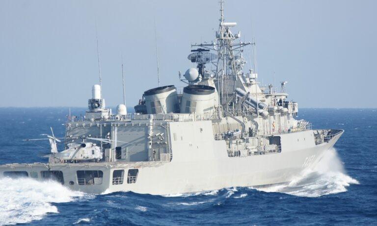 Φρεγάτες: Πάει πίσω η αγορά τους – Πρώτα MEKO 200 και πλοία ενδιάμεσης λύσης