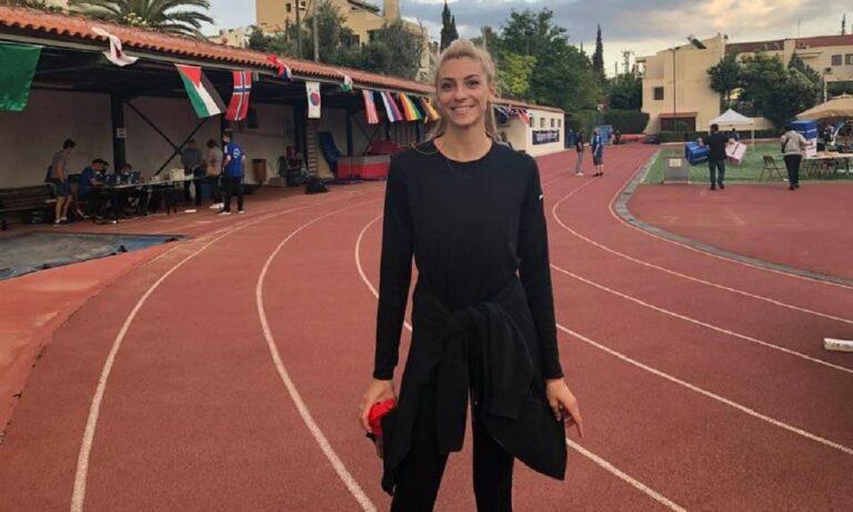 Το ύψος των γυναικών ήταν το αγώνισμα που έκλεψε την παράσταση στο φετινό «Γκαλά Γυναικών» που διεξήχθη τη Δευτέρα στη Φιλοθέη.