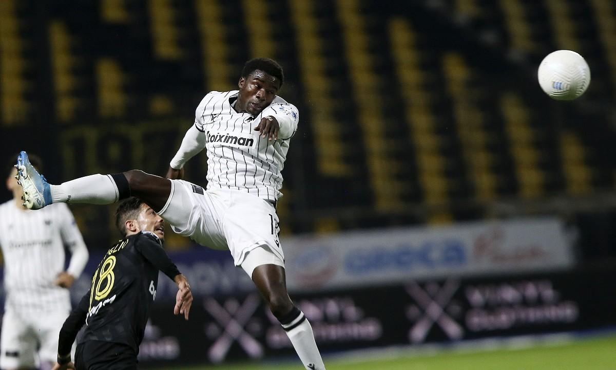 ΠΑΟΚ: «Θυσίασε τον εαυτό του για την ομάδα ο Ουαγκέ, ανταποκρίθηκε άριστα ο Μιχάι»