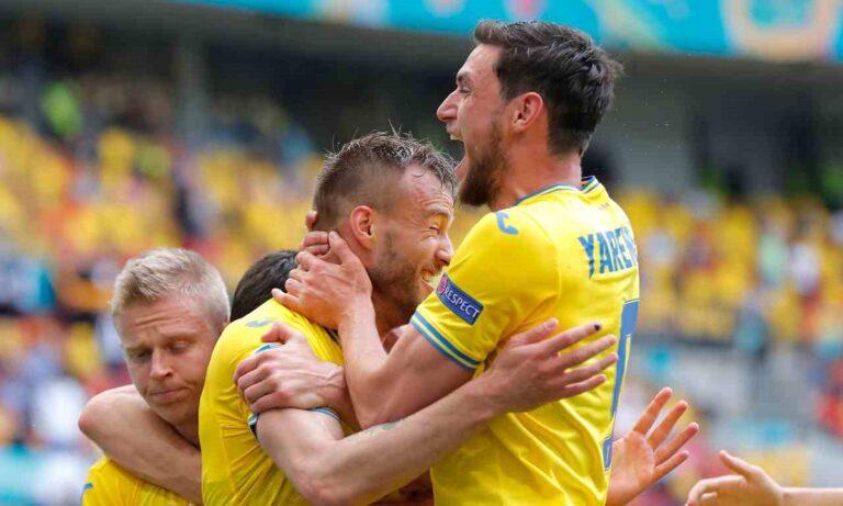 EURO 2020 – Γιαρμολένκο και Γιάρεμτσουκ: Στα βήματα του «Σέβα»