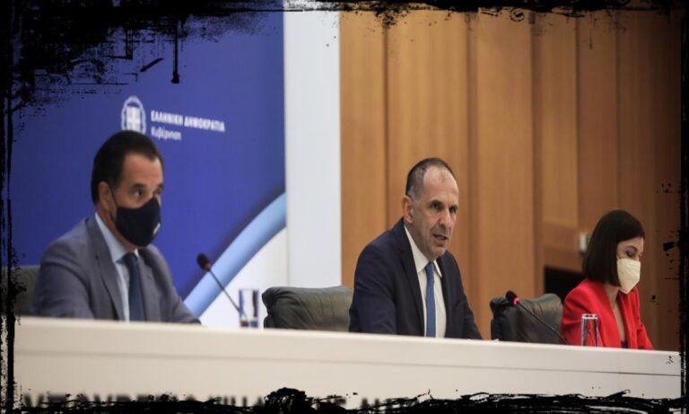 «Προνόμια» εμβολιασμένων: Μαύρη μέρα για τα δικαιώματα των Ελλήνων και την ισότητα – Οι πολίτες χωρίζονται στα δύο και η δημοκρατία μας αποχαιρετά!