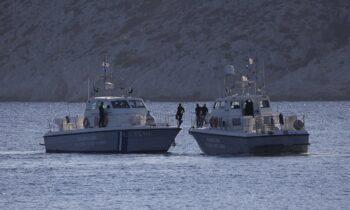 Ελληνοτουρκικά: Νέες προκλήσεις – Σύγκρουση σκάφους της Τουρκικής Ακτοφυλακής με Ελληνικό σκάφος!