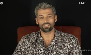 Survivor 12/6: Θέση στο «εξομολογητήριο» του Θέμη Γεωργαντά πήρε ο Αλέξης Παππάς, ο οποίος αποκάλυψε ποια ήταν η στρατηγική του στο ριάλιτι.