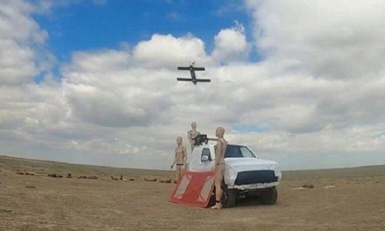 Toυρκία: Έτοιμα και οπλισμένα τα mini – drone καμικάζι των δύο κιλών – Πετάνε στο λεπτό