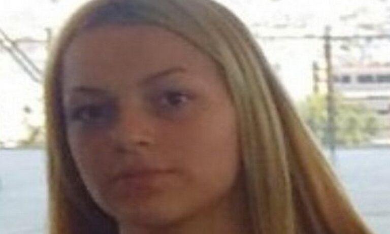 Συναγερμός στο Χαϊδάρι: Εξαφανίστηκε ξανά η 17χρονη Αμάντα