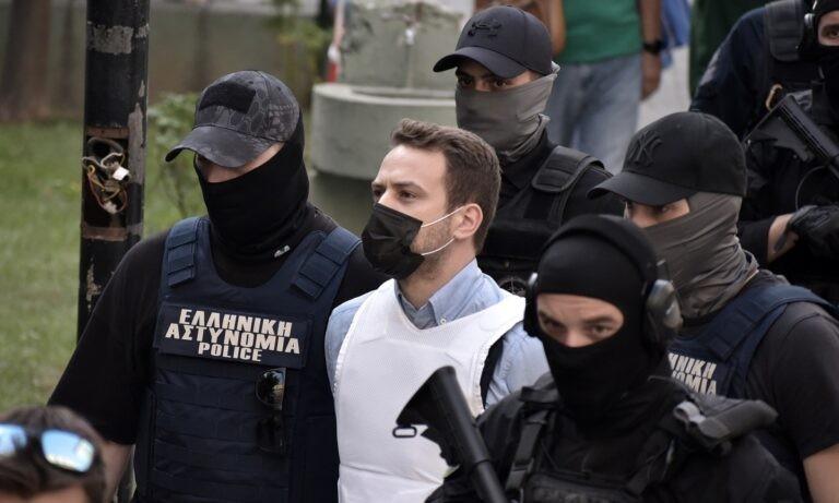 Έγκλημα στα Γλυκά Νερά: Προκλητικός ο Αναγνωστόπουλος – Τι ζήτησε από τους σωφρονιστικούς