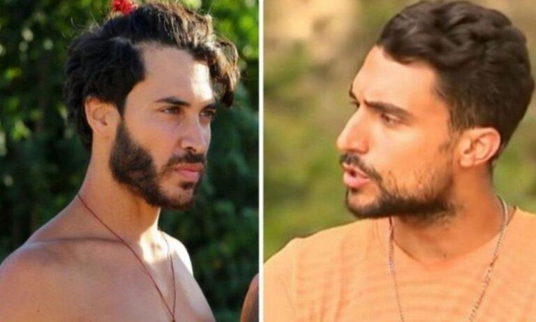Survivor: Έπεσε ξύλο μεταξύ Σάκη και Ασημακόπουλου; – Τους χώρισε ο Λιανός